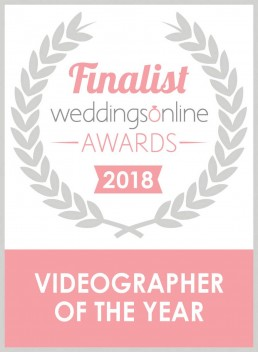 Wedding Film Awards 2018