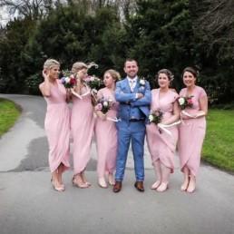 Cassie Tommy Wedding Film